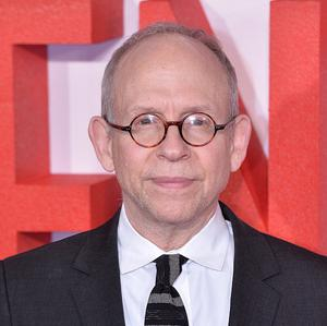 Bob Balaban stars as a soldier in The Monuments Men