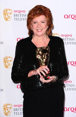 Cilla Black is among the previous recipients of the award (Ian West/PA)