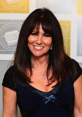 Linda Lusardi urged people to follow social distancing guidelines (Ian West/PA)