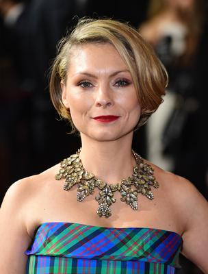 MyAnna Buring plays Dawn Sturgess (Ian West/PA)