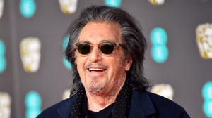 Al Pacino turned 80 on April 25 (Matt Crossick/PA)
