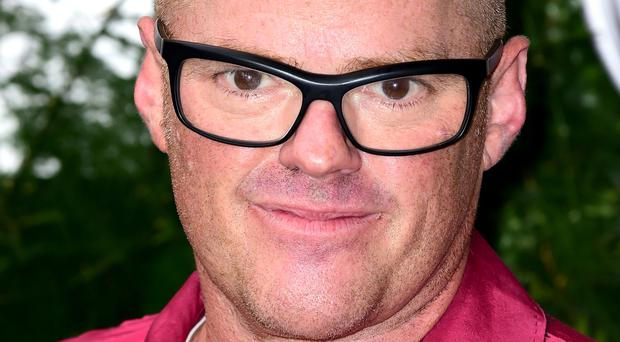 Celebrity chef Heston Blumenthal (Ian West/PA)