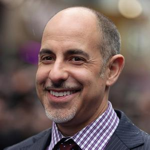 David S Goyer is to direct The Breach
