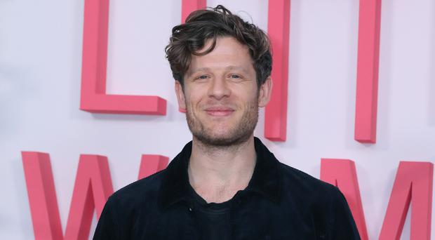 Actor James Norton has told how he was 'quite badly' bullied at boarding school (Isabel Infantes/PA)