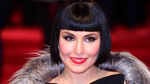 Noomi Rapace (Ian West/PA)