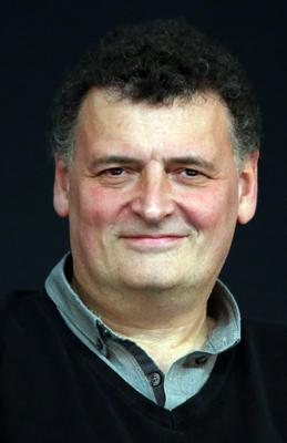 Moffat is known for his work on Sherlock (Chris Radburn/PA)