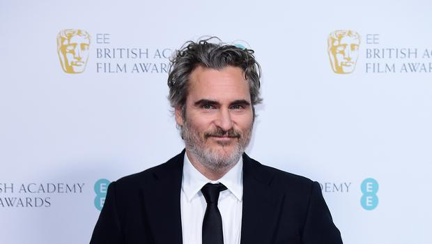 Joaquin Phoenix is nominated in the best actor category (Ian West/PA)