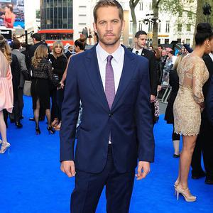 Paul Walker joked he'll still be making Fast and Furious sequels when he's old and in a wheelchair