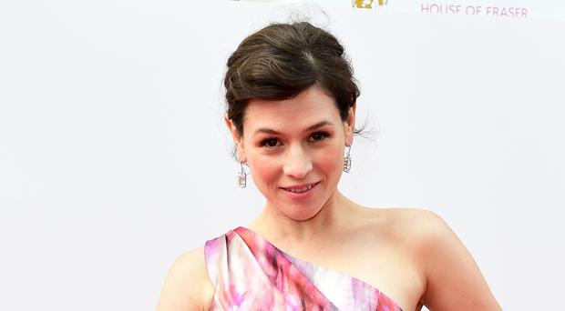 Orange Is The New Black star Yael Stone has said she is quitting the US and moving back to her native Australia to reduce her carbon footprint (Ian West/PA Wire)