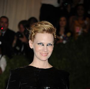 January Jones is to star in The Shuddering
