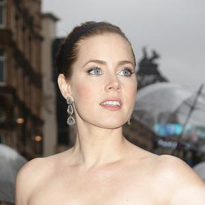 Amy Adams stars in new 70s-based movie Hustle
