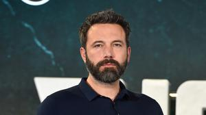 Ben Affleck also stars in The Way Back (Matt Crossick/PA)