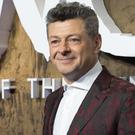 'Revolutionary' Andy Serkis to receive one of Bafta's top honours (David Parry/PA)