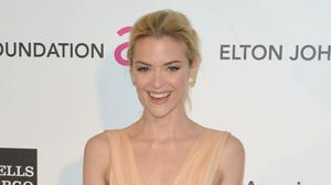 Actress Jaime King has filed for divorce from husband Kyle Newman after more than 12 years of marriage, according to court records (Tony DiMaio/PA)