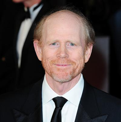 Ron Howard is in talks to direct The Jungle Book