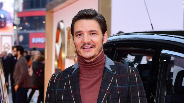 Disney's Star Wars spin-off The Mandalorian – which stars Pedro Pascal – is set to return for a second season in October (Ian West/PA Wire)