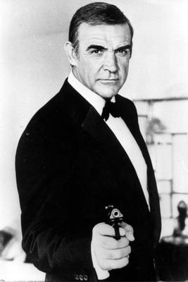 To millions of fans, Sir Sean Connery is the definitive James Bond (PA)