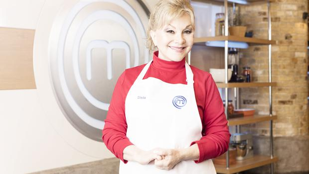 Country singer Stella Parton has been confirmed for the new series of BBC One's Celebrity MasterChef.