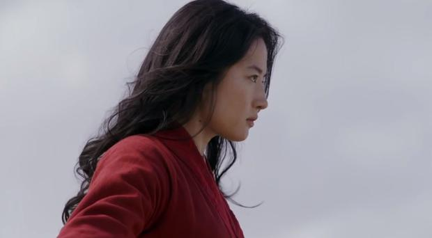 Mulan has been re-made as a live-action feature (Disney)