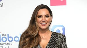 Kelly Brook (Lia Toby/PA)