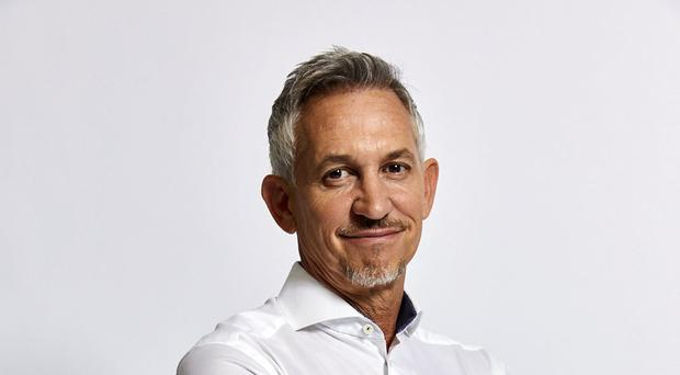 Gary Lineker is volunteering to cut his pay (BBC)