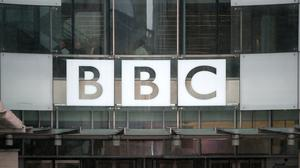 The BBC says it faces an estimated £125 million lost income this year due to the coronavirus crisis (Anthony Devlin/PA)
