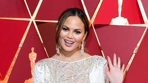 Chrissy Teigen has thanked a best-selling cookbook author who apologised after saying the TV personality's Cravings brand 'horrifies me' (Ian West/PA)