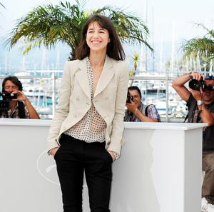 Charlotte Gainsbourg is part of the cast for Misunderstood