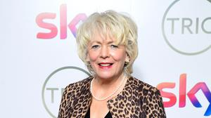 Alison Steadman (Ian West/PA)