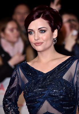 Shona McGarty will also feature on the programme (Matt Crossick/PA)