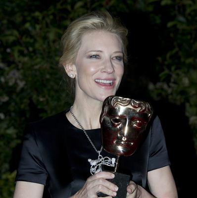 Cate Blanchett admitted age can be limiting for women acting in Hollywood