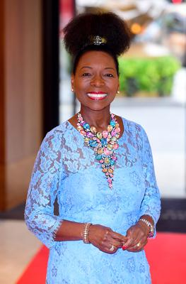 Baroness Floella Benjamin has recalled the racist abuse she encountered as a child (Ian West/PA)