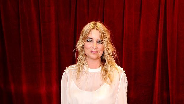 Emmerdale's Emma Atkins said her character's latest storyline is the hardest thing she has ever done on the soap (Ian West/PA)