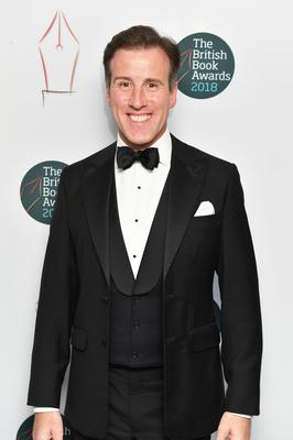 Anton Du Beke has appeared on Strictly Come Dancing since the show began in 2004 (John Stillwell/PA)