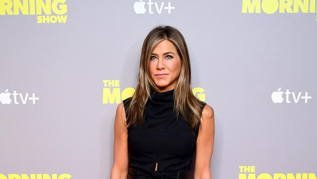 Jennifer Aniston said women in film are no longer 'put out to pasture' at 40 (Ian West/PA)