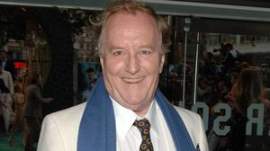 Robert Hardy remembered as 'gruff, elegant and twinkly' as he dies at 91 (Ian West/PA)