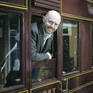 Train guide: Barra Best presents BBC's Walk the Line