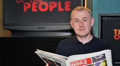 Comedian Colin Murphy presents The Will Of The People