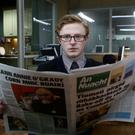 Conor MacNeill checks out the latest headlines in Scup