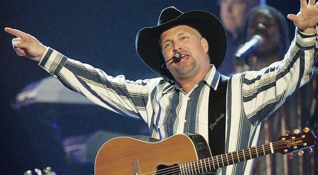 Aiken say there's no truth to the Garth Brooks gig rumours.