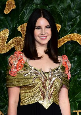 Lana Del Rey has been criticised for her comments on the music industry (Ian West/PA)