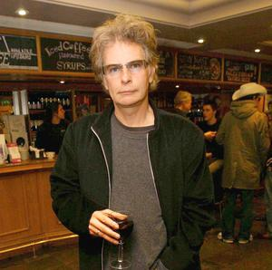 Julien Temple will receive the icon award at the UK Music Video Awards