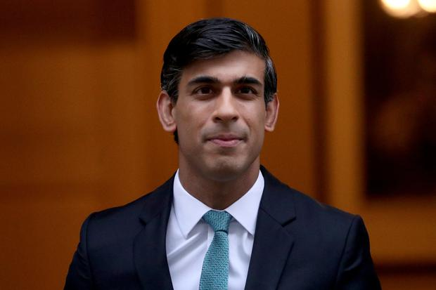 Chancellor Rishi Sunak will set out his Budget on March 3 (Yui Mok/PA)