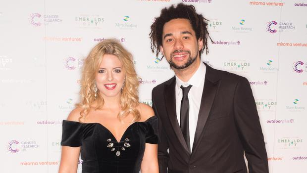 The Shires singer Ben Earle has revealed the close personal ties he has to the royal wedding venue.