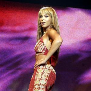 Beyonce is partnering with the Prince's Trust