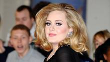 Adele album hit the one million sales mark within 10 days of its release