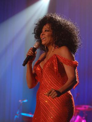 Diana Ross will play in the Legends slot in 2020 (Ian West/PA)