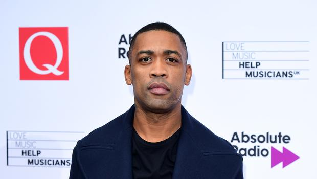 Wiley has been stabbed many times and 'should be dead' (Ian West/PA)