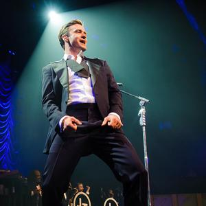 Justin Timberlake will join Jay-Z on stage for the Wireless festival
