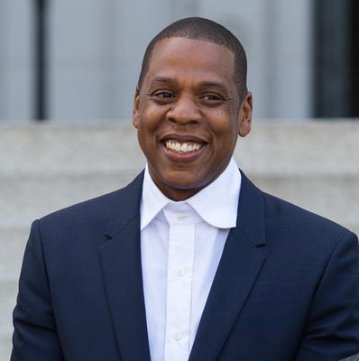 Jay Z is behind the Made In America music festival